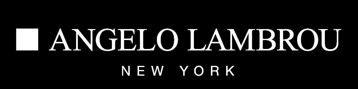 Angelo Lambrou New York Logo