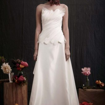 Wedding Dress Anabelle By Angelo Lambrou