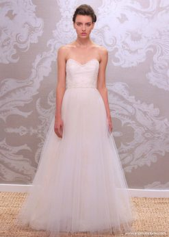 Wedding Dress Anjel Eteria Front By Angelo Lambrou