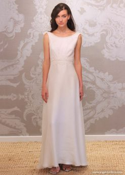 Wedding Dress Anjel Valentina Front By Angelo Lambrou