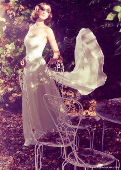Wedding Dress Isadora 2 By Angelo Lambrou