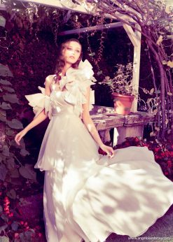 Wedding Dress Kaiya By Angelo Lambrou