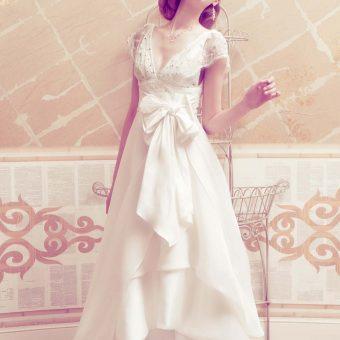 Wedding Dress Kaoro By Angelo Lambrou