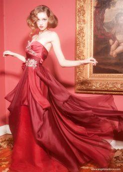 Wedding Dress Tama By Angelo Lambrou