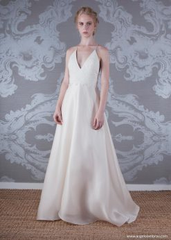 2017 Wedding Dress Branwyn Front
