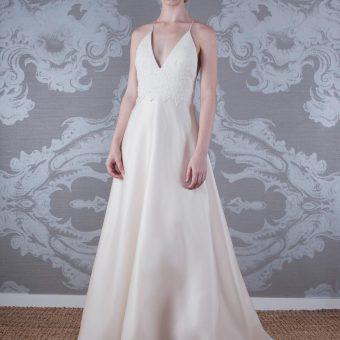 2017 Wedding Dress Branwyn Front