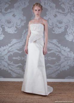 2017 Wedding Dress Cara Front