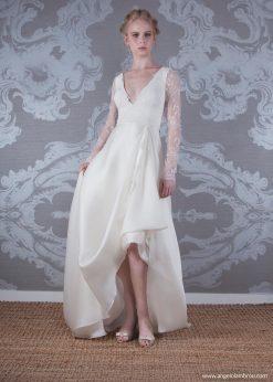 2017 Wedding Dress Fairylithe Front