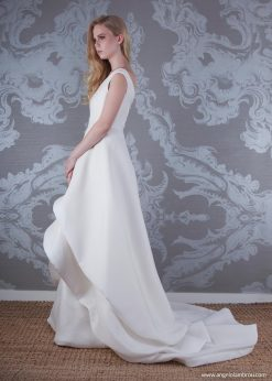 2017 Wedding Dress Jacqueline Side