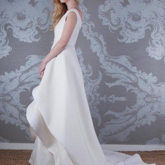 2017 Wedding Dress Jacqueline Side