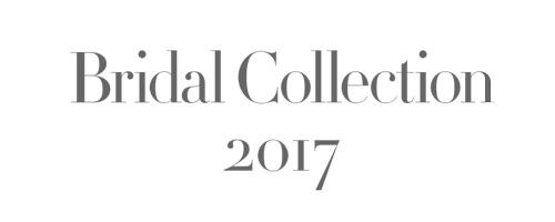 Bridal Collection 2017 Angelo Lambrou